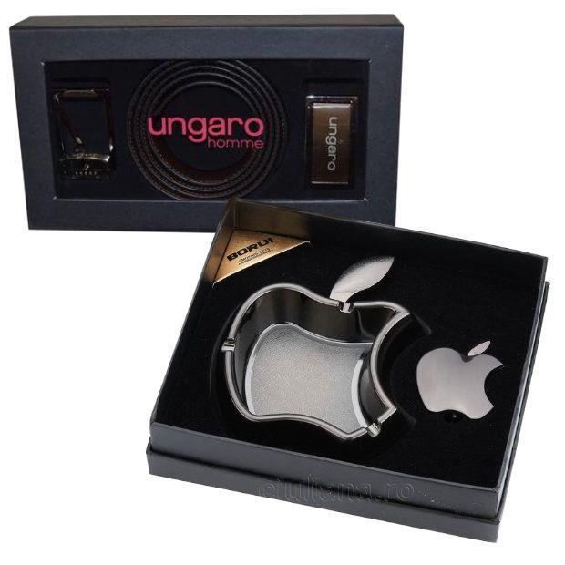 Cadou pentru fumatori set Ungaro