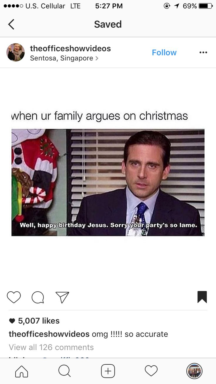 I would agree with this but Christmas is a pagan holiday and Jesus wasn't actually wasn't born on that day