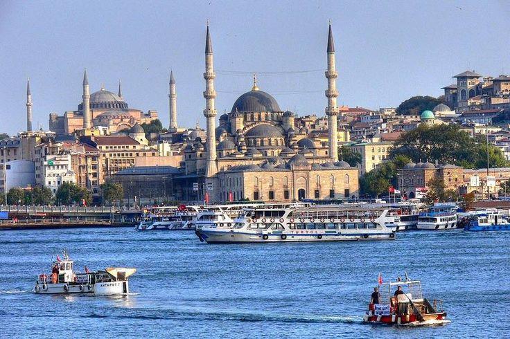 Explore the highlights of Tutkey; Istanbul, Cappadocia and Ephesus...