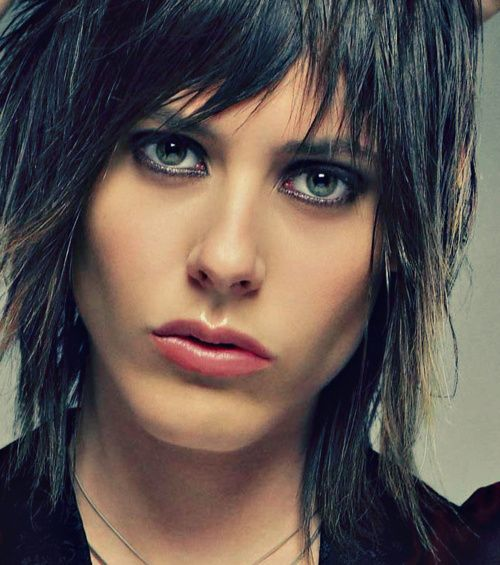 Shane From The L Word - Katherine Moennig