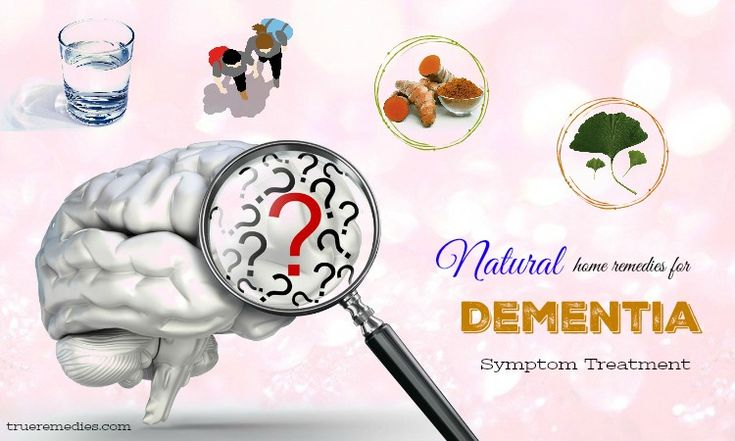 These 27 natural home remedies for dementia symptom treatment will help you improve brain function, memory and cognition