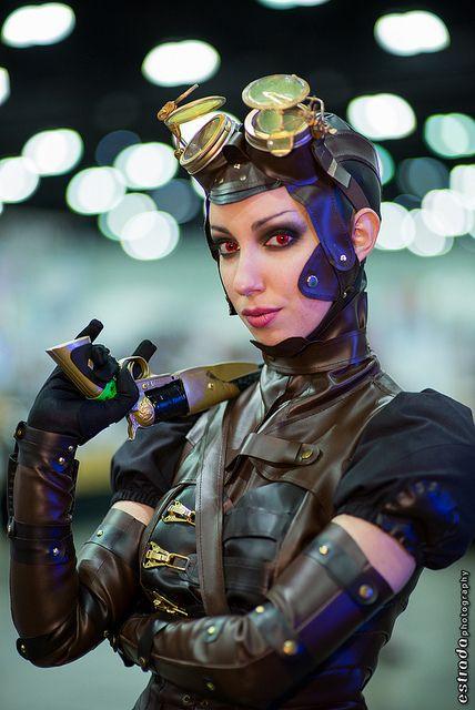 Steampunk | Comikaze 2013