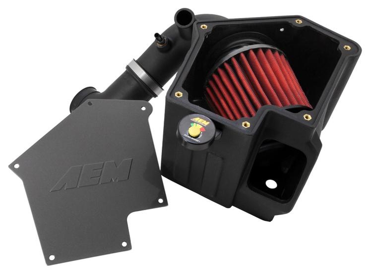 2009-2012 MITSUBISHI LANCER RALLIART 2.0L AEM Intake System ** 16.8HP Gain **