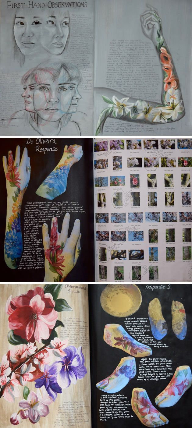 17 best ideas about a level art gcse art sketchbook how to be successful and enjoy your a level art exam