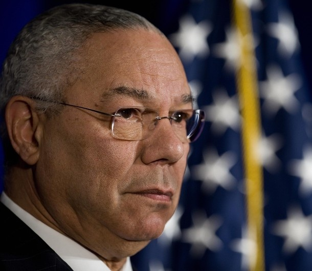 Former Secretary of State Colin Powell: Colin O'Donoghue, Republican Colin, States Colin, Colin Powell Strength, States Republican, Distinguish Men, American Men, Black History, Inspiration People