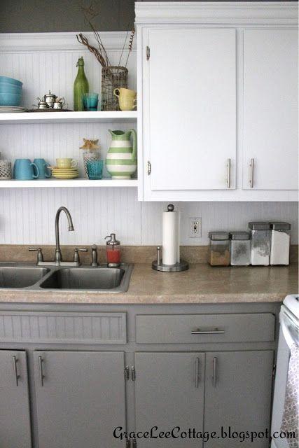 Best 25 Old kitchen cabinets ideas on Pinterest  Farm