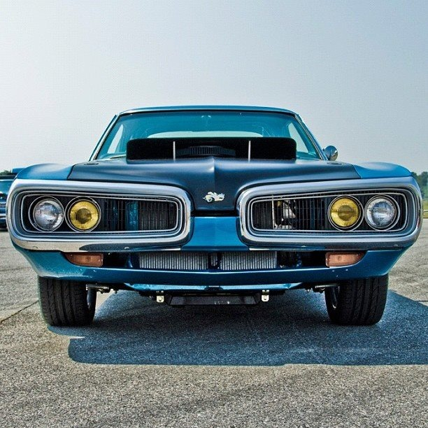 1094 best American Muscle Cars images on Pinterest