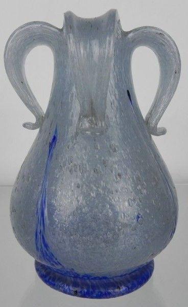 Váza Emanuel Beránek Škrdlovice 1941
