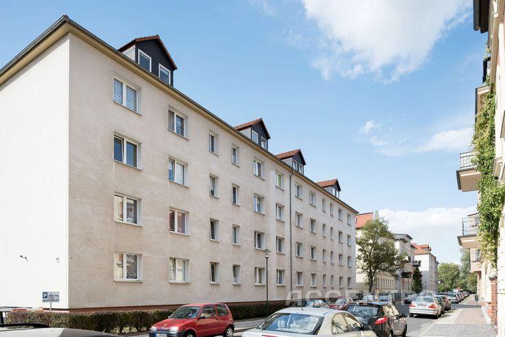 Wohnhaus in Markkleeberg, Dammstraße 16-18 im Großraum Leipzig https://www.eigentumswohnung-kaufen-leipzig.de