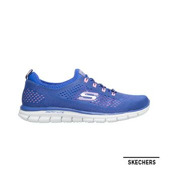 Add some bright colour to your activewear thanks to Skechers @westfieldnz #fashionfit