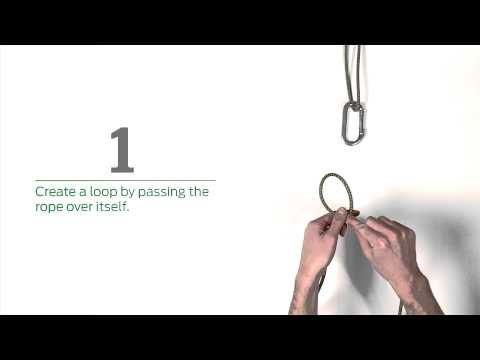 5 Knots Every Hiker and Backpacker Should Know - CloudLine Apparel