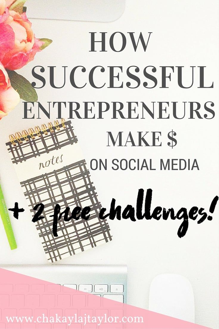 How to Make Money on Social Media — No matter if you want to start learning how to make money on Instagram, Twitter or Facebook, there are a few steps you should be taking to prime your online business for success. Click the post and learn all about my marketing sales strategy.
