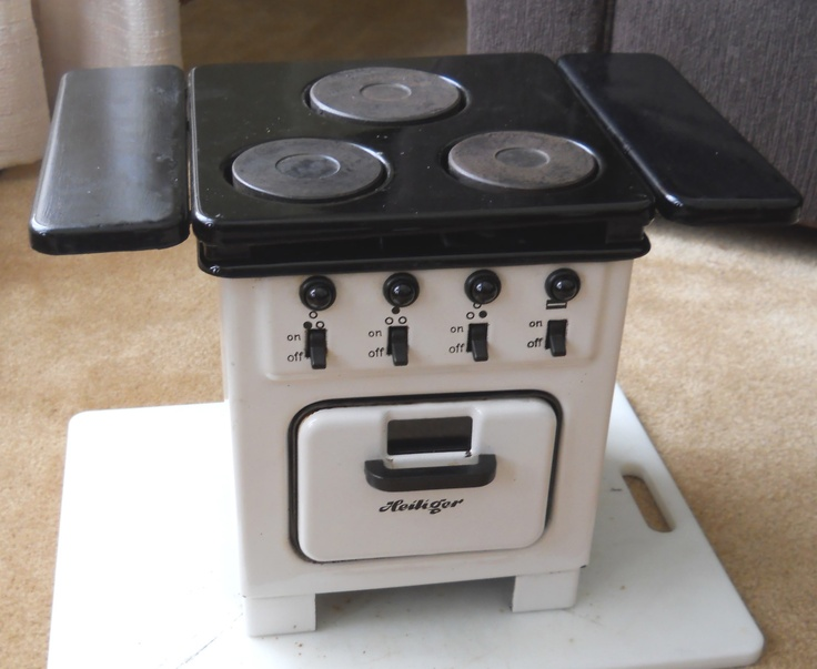 Vintage Electric Kitchen Stoves ~ Best vintage stoves images on pinterest