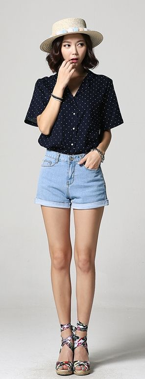 nice ItsmeStyle by http://www.redfashiontrends.us/korean-fashion/itsmestyle-15/