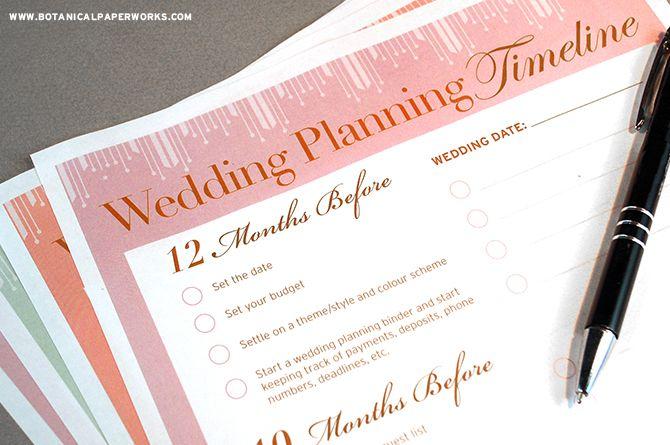 Best 25 Wedding Planning Binder Ideas On Pinterest: 25+ Best Ideas About Wedding Binder Organization On