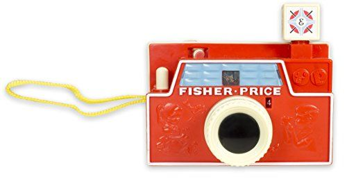 Fisher Price Classic Changeable Picture Disk Camera -- More info could be found at the image url.Note:It is affiliate link to Amazon.