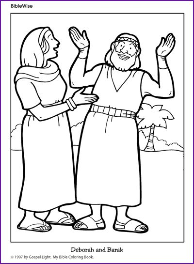 bible crafts coloring pages - photo#11