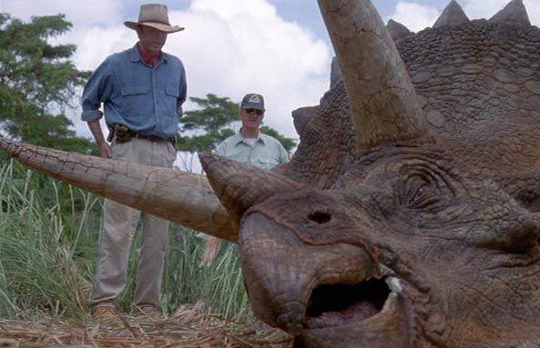jurassic park alan grant | Jurassic Park (1993)