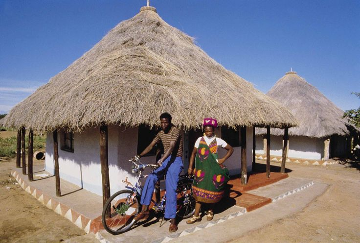 Tsonga house – South African Tourism
