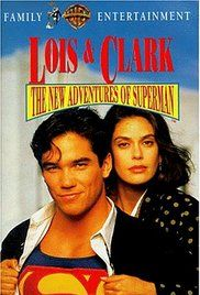 Fred would like to revive Lois & Clark, only he would play Clark and get rid of Lois.