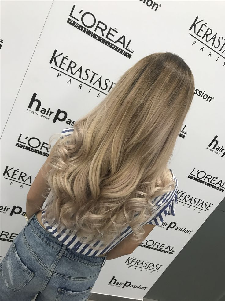 #ervindemeter #lorealpro #haircolor #haircolorgoals