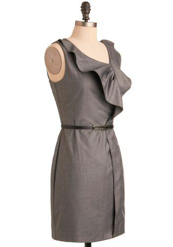 Special Agent Dress