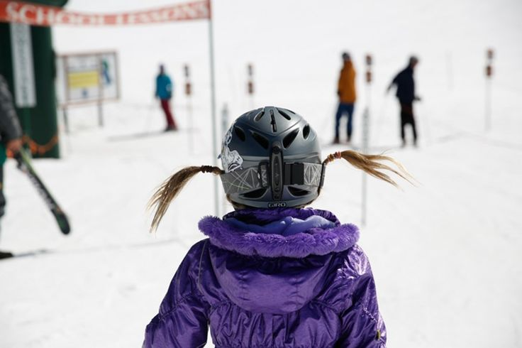 To help you from bottom of the mountain to the top — and back down again — we've assembled some of Utah's best resorts for families, tips for starting ski school, and a few ideas for keeping things fun both on the slope and off. Your Utah family ski vacation starts here.  #BrianHeadResort #FamilyVacation #VisitUtah
