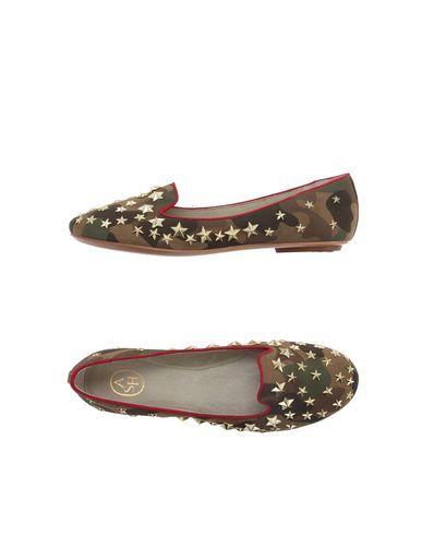 ASH Moccasins. #ash #shoes #moccasins