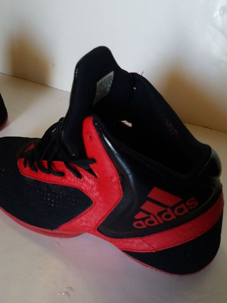 Adidas Geofit Basketball Shoes Color