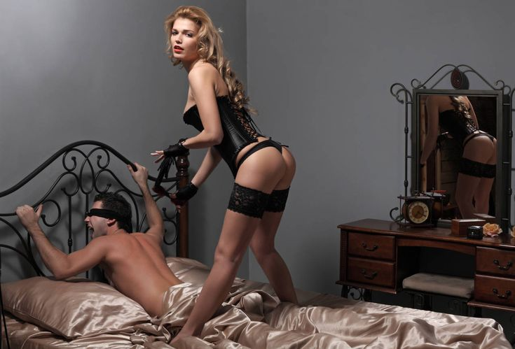 More than 50 Shades of Grey – 3 myths about BDSM