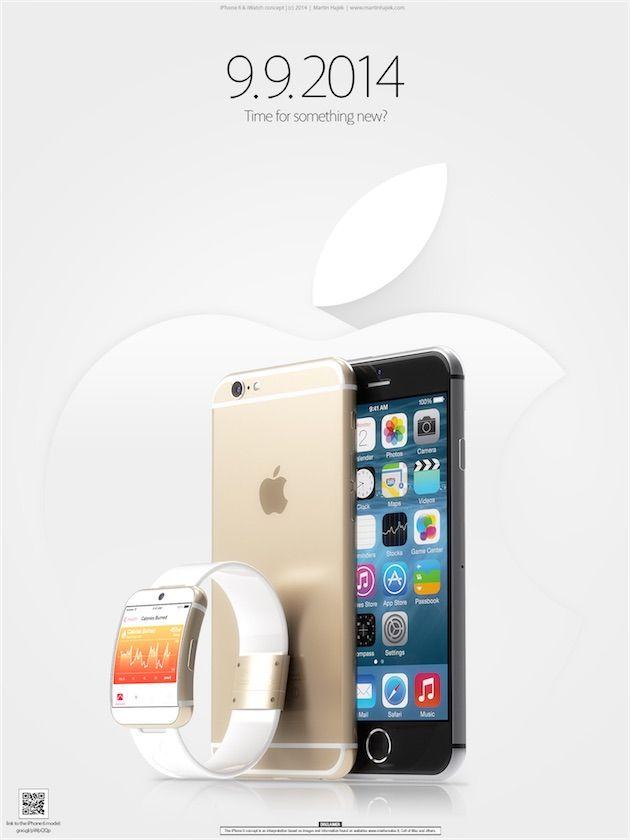 Le premier keynote de l'Apple de Tim Cook   iGeneration