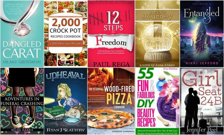 10 FREE Kindle Books For 7/12!! - http://supersavingsman.com/10-free-kindle-books-for-712/