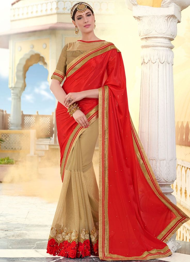 Buy Delectable Designer Traditional Saree For Wedding  #sarees #saree #sari #designersaree #sareebuzzlove #sareebuzz #weddingsarees #weddingfashion