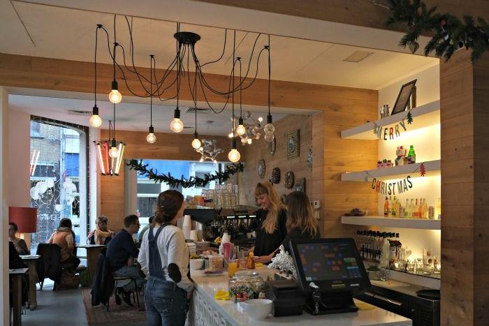 Kaffeenini Espresso bar