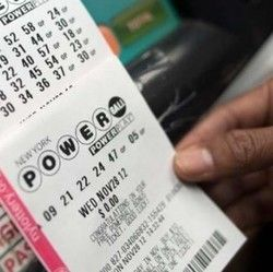 A Math Whiz Discusses Lottery Odds and Gaming the System  While winning the lottery is a game of chance, there are still some ways for you to improve your chances.
