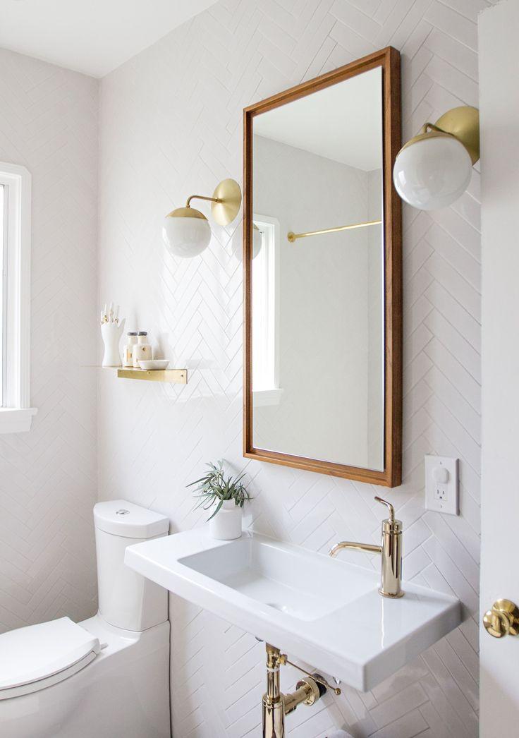 4 Secrets to Better Bathroom Storage Photos   Architectural Digest