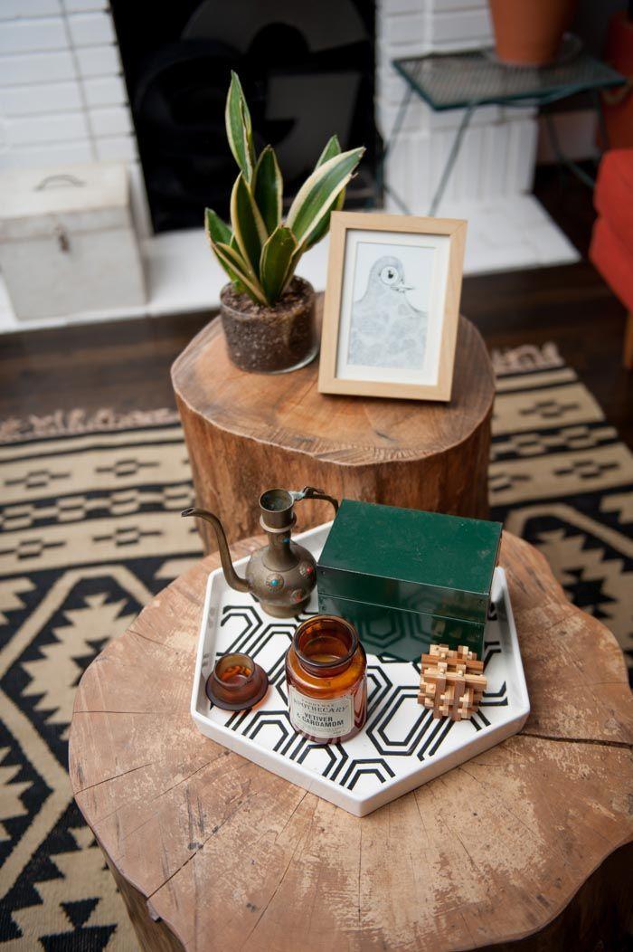 A Vibrant, Remodeled Cottage Nestled in Dallas, TX | Design*Sponge