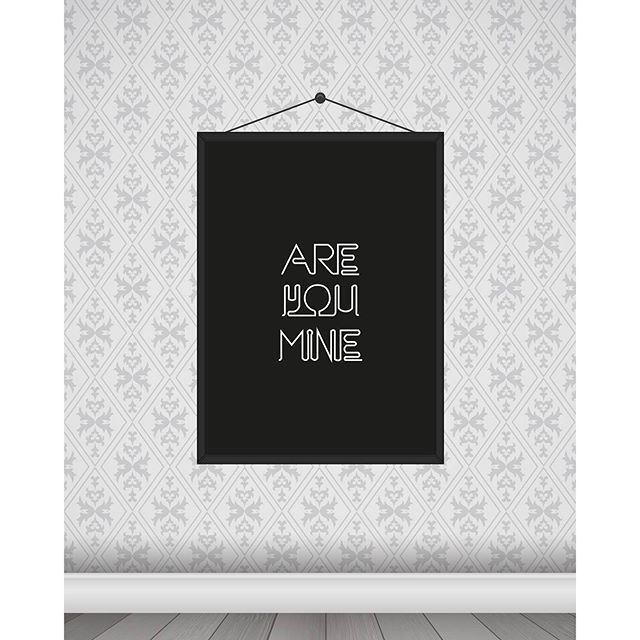 csggraphic/2016/10/14 21:42:08/50% SALE! Arctic Monkey poster wall décor, available now in my etsy shop, for info link in description. #arcticmonkey #fanatic #group #poster #walldecor #room #frame #print #etsy #shop #online #minimal #blackandwhite #music #song #graphicdesign  #photoshop #illustrator #alexturner