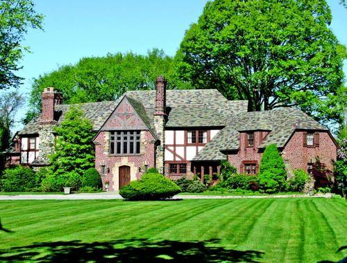 Les 25 meilleures id es de la cat gorie d cor tudor sur pinterest tudor maisons anglais - Decoratie cottage montagn e ...