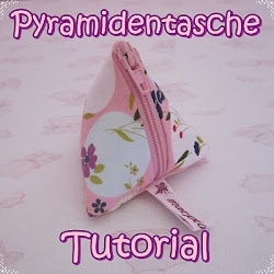 Tutorial Pyramidentasche