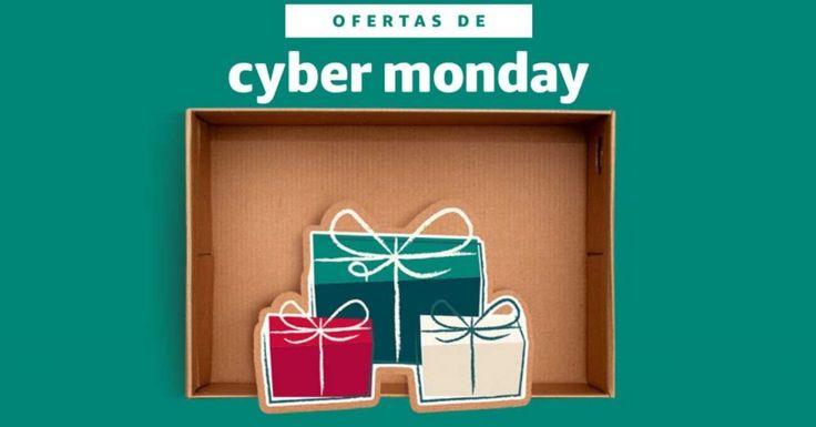 Ofertas Cyber Monday: Amazon, Media Markt, móviles, PC y videojuegos #Noticias