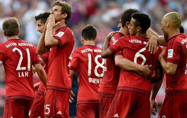 ΦλόγαSport: Επέστρεψε στις νίκες η Μπάγερν