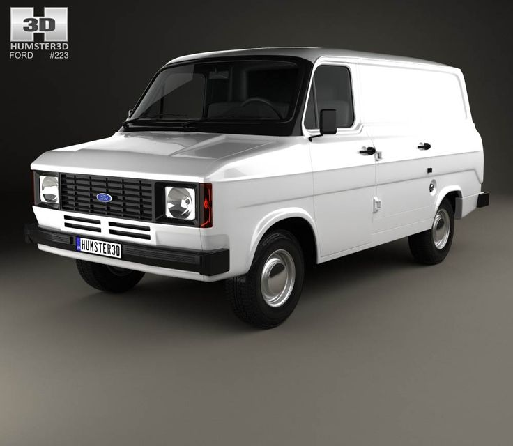 Swiss Vans Large Uk Ford: 78+ Images About Ford Transit Mk On Pinterest