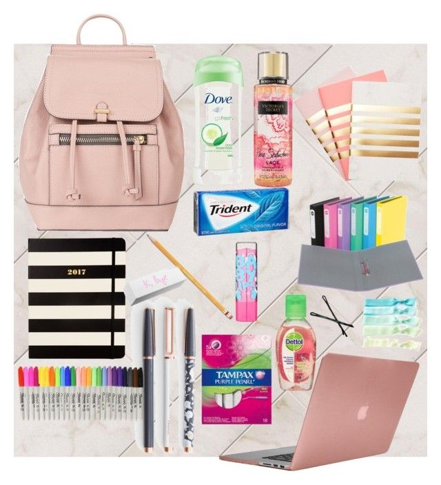 """School Supplies"" by brechtje1307 on Polyvore featuring interior, interiors, interior design, home, home decor, interior decorating, Accessorize, Incase, Kate Spade and U Brands"