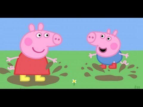 Peppa Pig Nova temporada desenhos 2015 Learn Portugues - Vários Episódio...