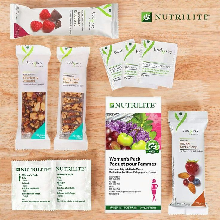 #nutrilite #bodykey #immunity #vitamins Order yours today at www.amway.com/malissacowan