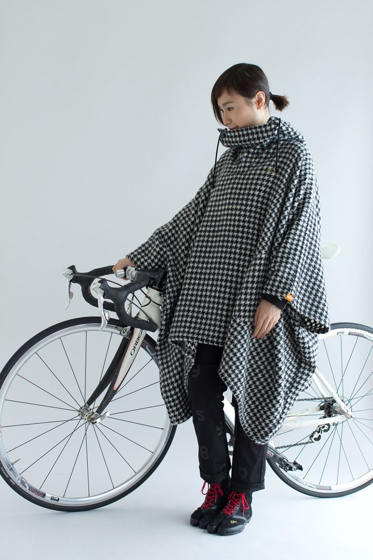 SOU・SOU le coq sportif / 2016-17 Autumn & Winter New Collection - Town Cycling & Daily Wear