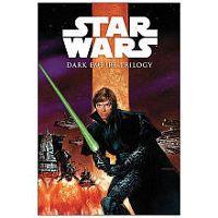 Star Wars: Dark Empire Trilogy Hardcover Graphic Novel