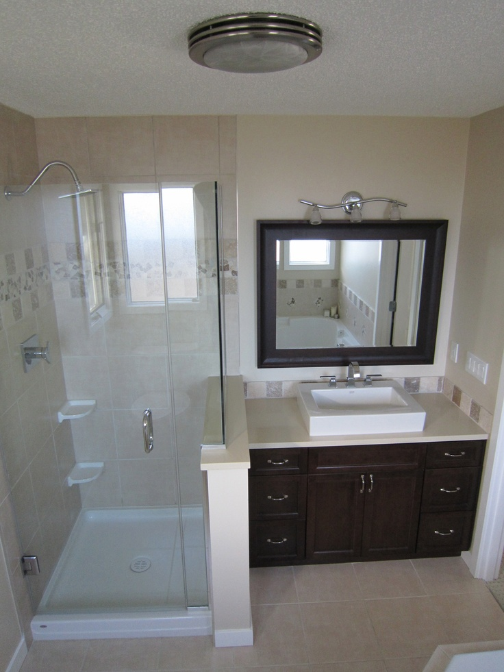 76 Best Calgary Bathworks Projects Bathrooms Images On Pinterest Bathroom Remodeling