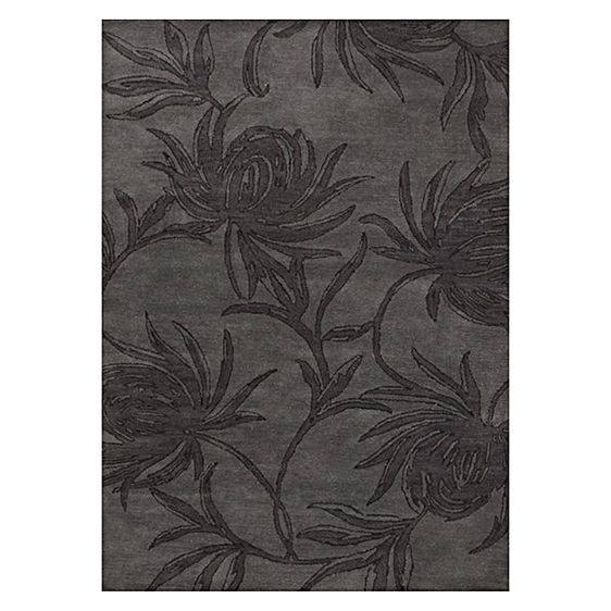 Bloom Dusk Designer Rug by Rug Culture